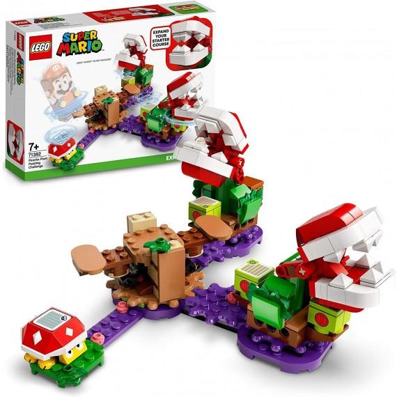 LEGO Super Mario La Sfida...