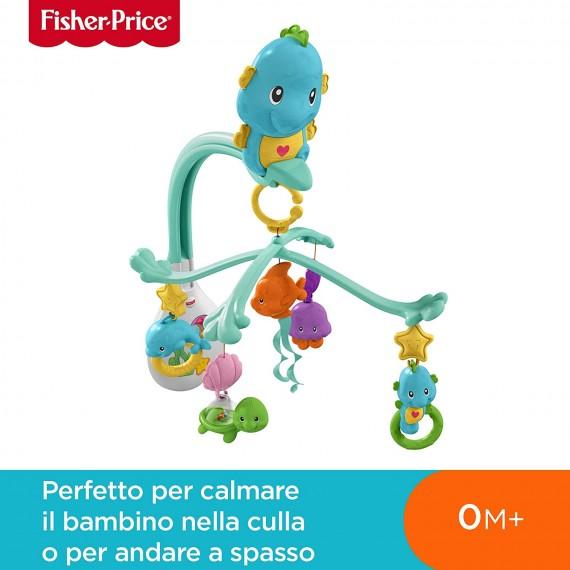 Fisher Price Giostrina dei...