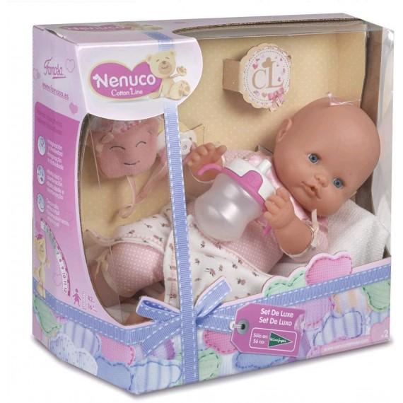 Famosa Nenuco Bambola Baby...
