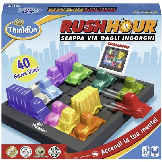 ThinkFun Rush Hour Gioco di...