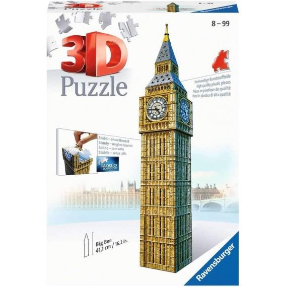 Ravensburger Big Ben Puzzle...