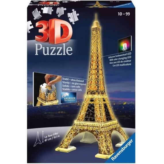 Ravensburger Puzzle 3D...