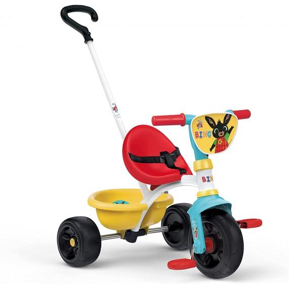 Smoby Triciclo Evolutivo Be...