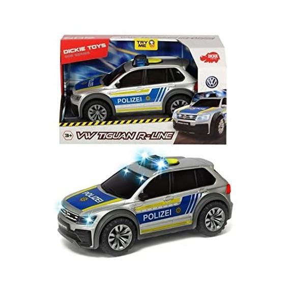 Dickie toys SOS Volkswagen...