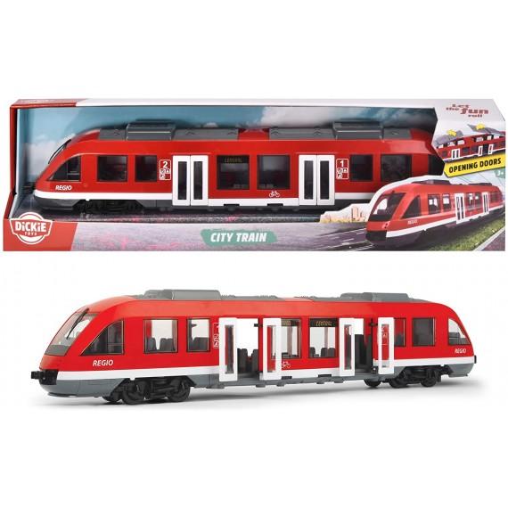 Dickie Toys Modellino Tram...
