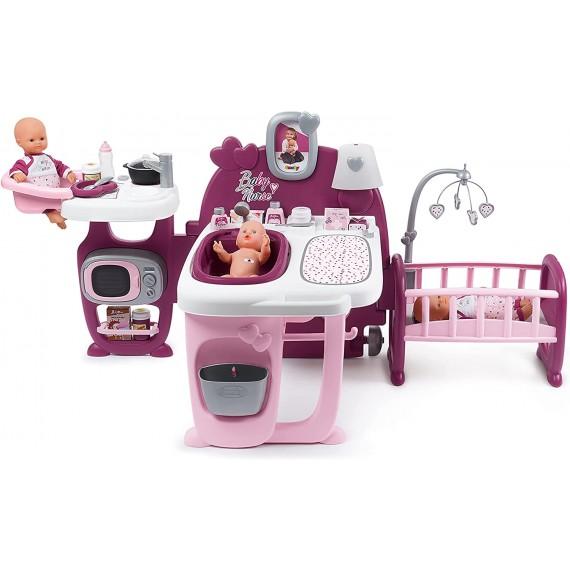 Smoby - Baby Nurse Centro...