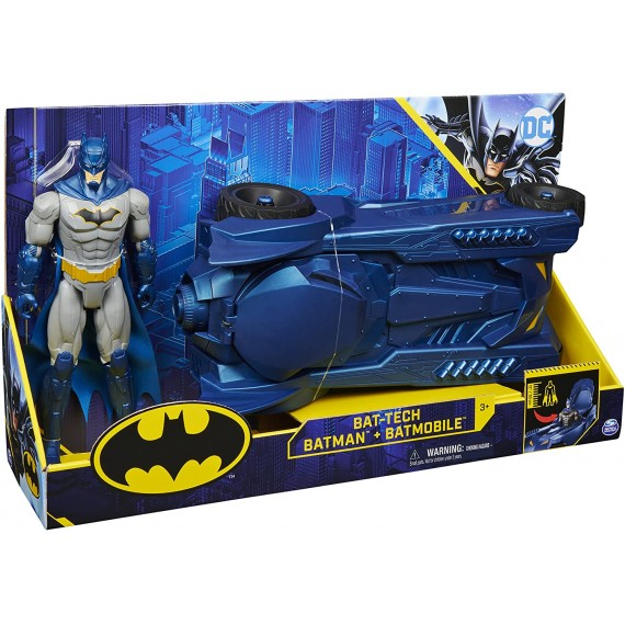 Batman 6058417 - Kit Batman...
