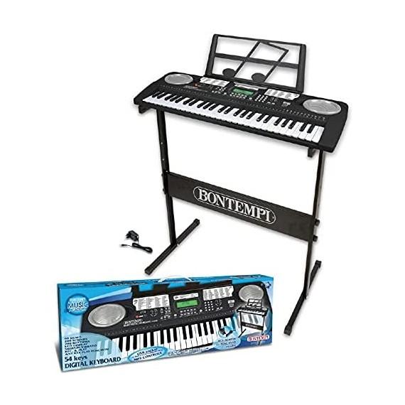 Bontempi Tastiera Digitale...