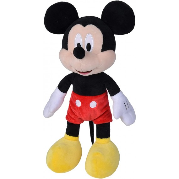 Simba Disney Peluche Mickey...
