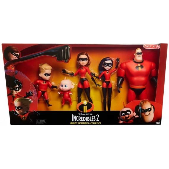 Disney Incredibles 2...
