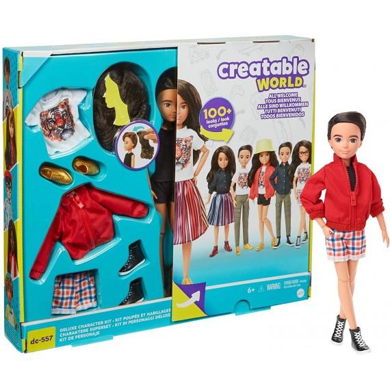 Mattel Creatable World Kit...
