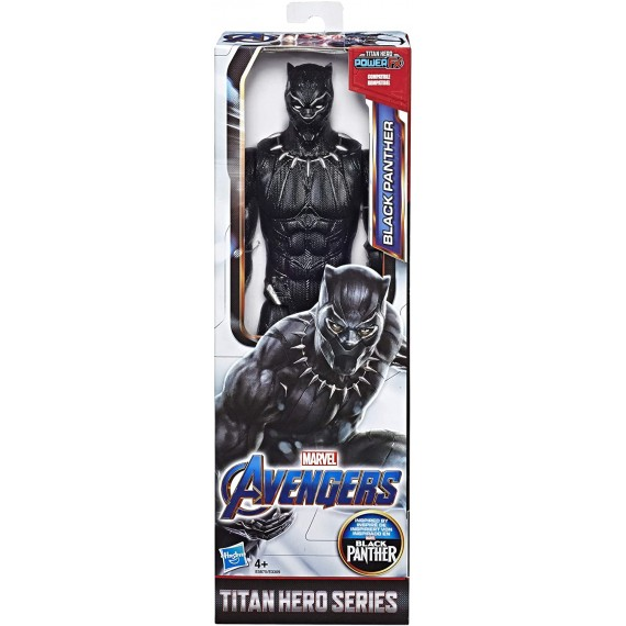 Avengers Titan Hero Movie...