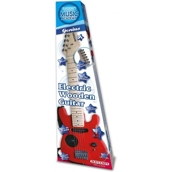Bontempi chitarra...