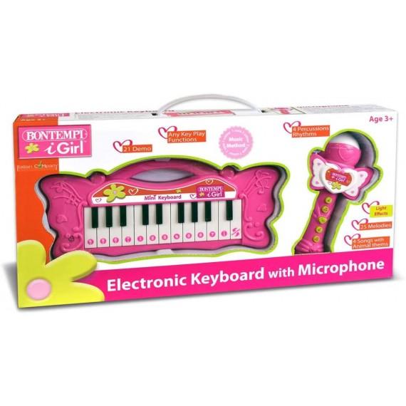 Bontempi tastiera...