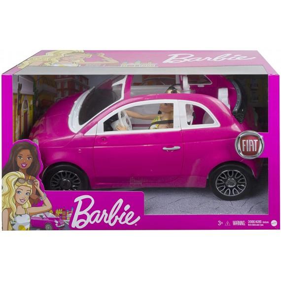 Barbie Bambola e Fiat 500,...
