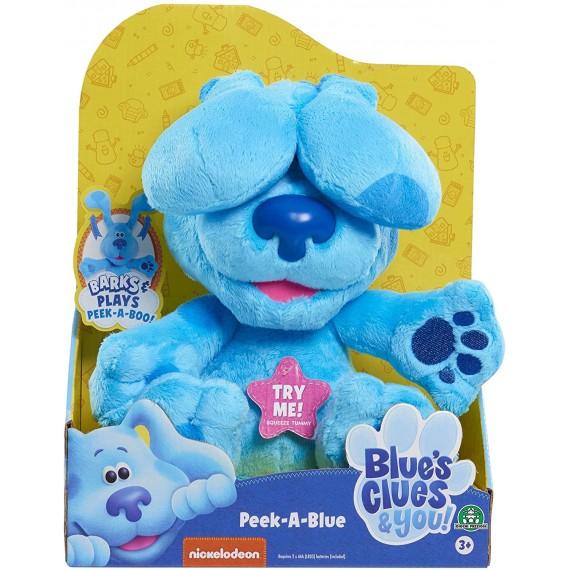 Peluche Blue's Clues & You...