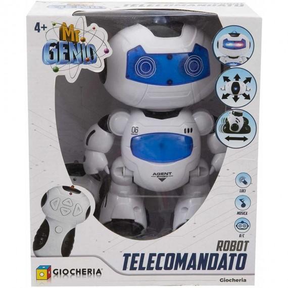 Giocheria MR GENIO - Robot...