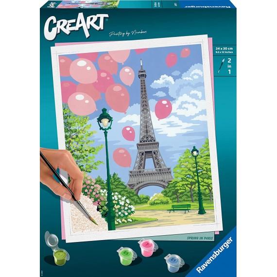 CreArt Dipingere con i...