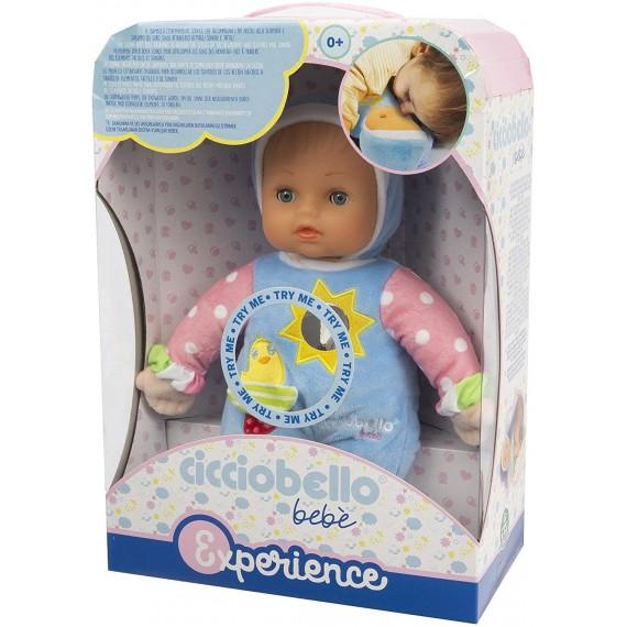 Cicciobello Bebè Experience...