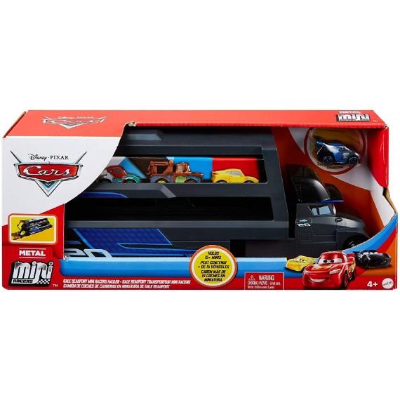 Disney Cars- Minis...