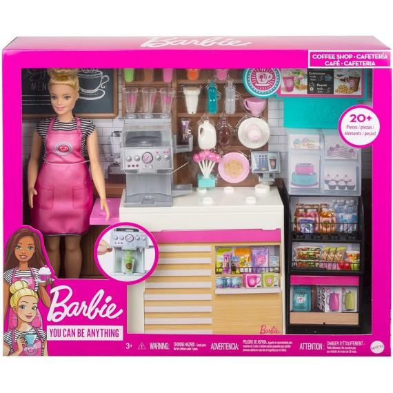 Barbie- Playset La...