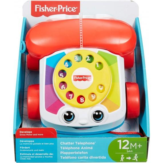 Fisher Price- Telefono...