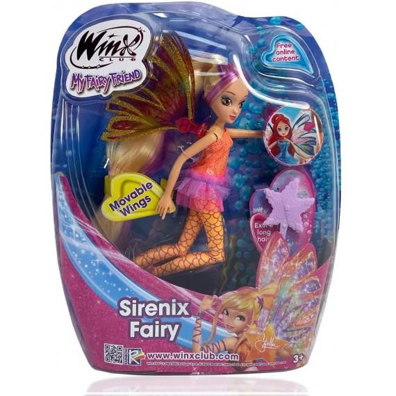 Bambola  Winx Club My Fairy...