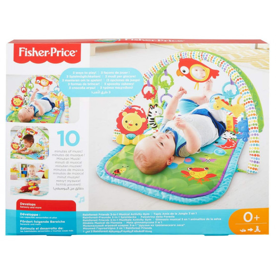 Fisher-Price Palestrina...