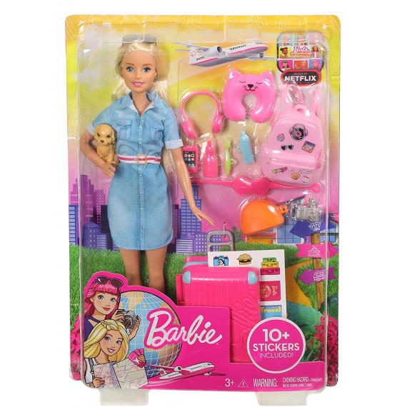 Barbie in Viaggio con...