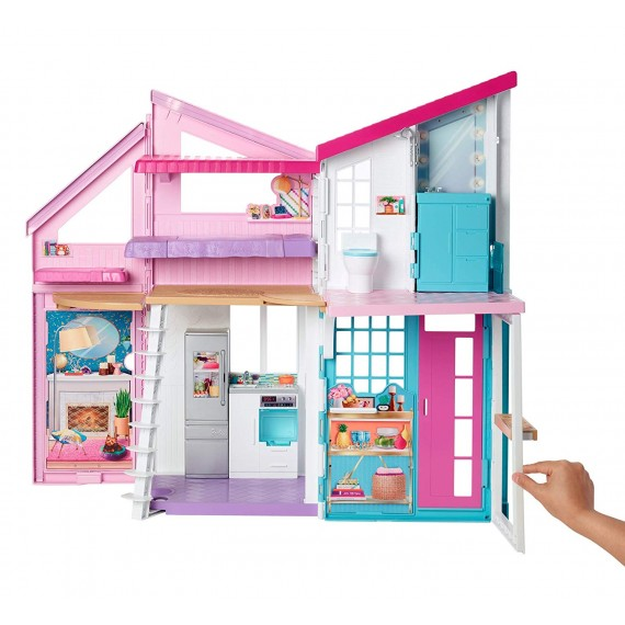 Barbie Casa di Malibu FXG57...