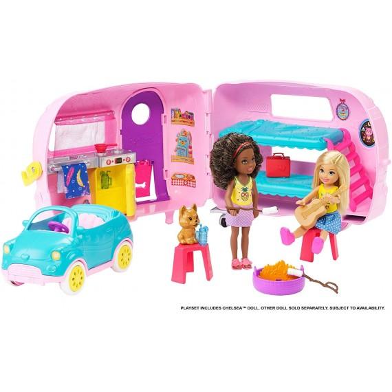 Barbie il Camper di...