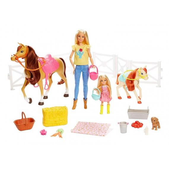 Barbie Ranch di Barbie e...