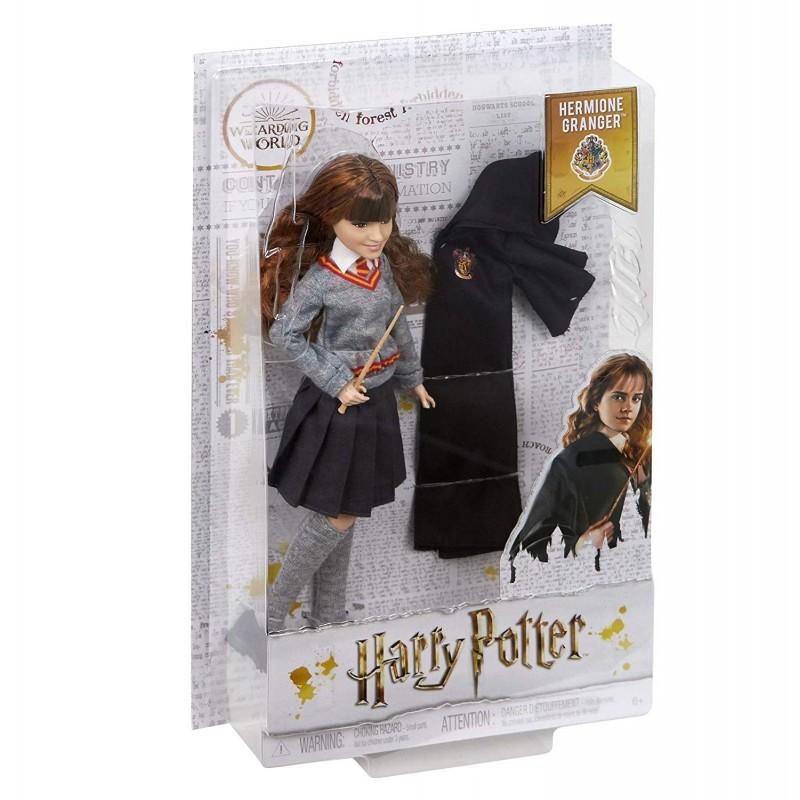 Harry Potter Personaggio 30 cm, Bambola Giocattolo FYM51