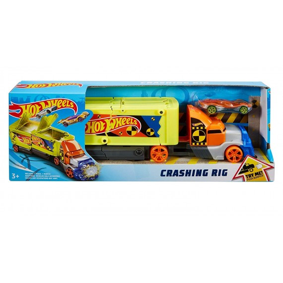 Hot Wheels- Camion...