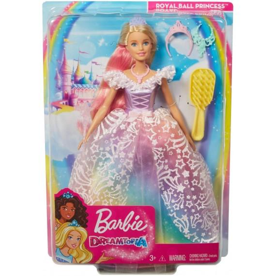 Barbie Principessa Gran...
