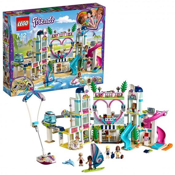 Lego Friends Il Resort di...
