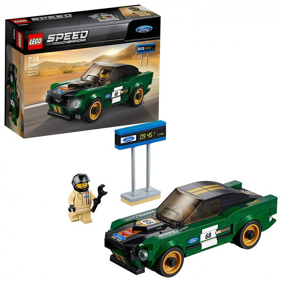 LEGO - 75884 FORD MUSTANG