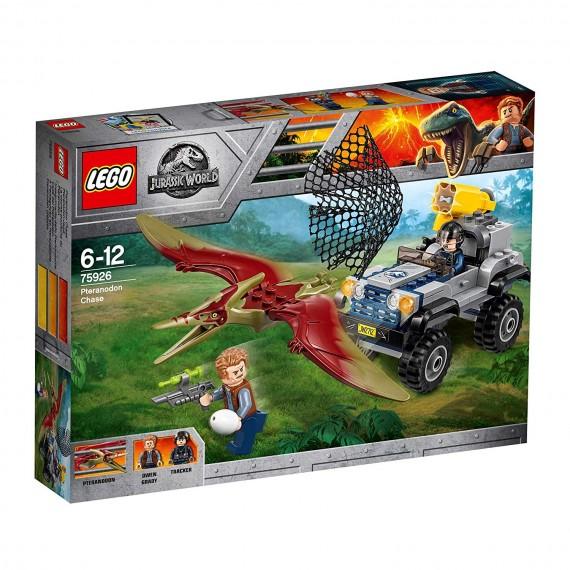 LEGO Jurassic World -...