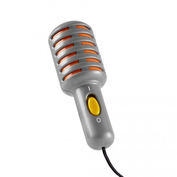 Chicco- Microfono Happy Tab...