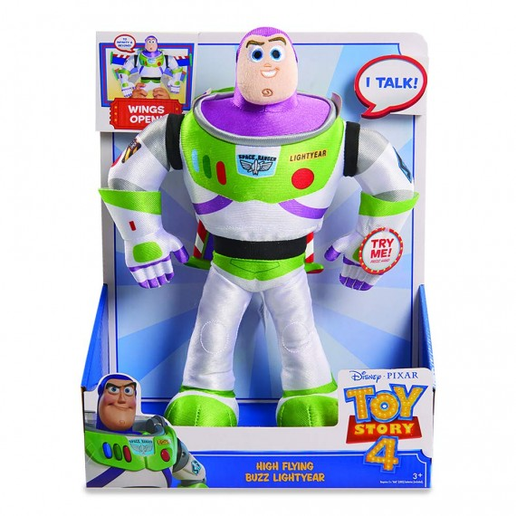 Toy Story Peluche Buzz con...