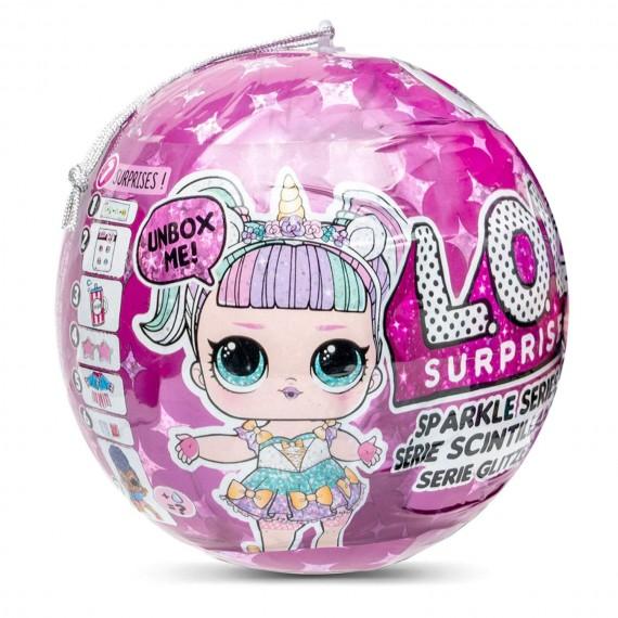 LOL Surprise Sparkle LLU79000