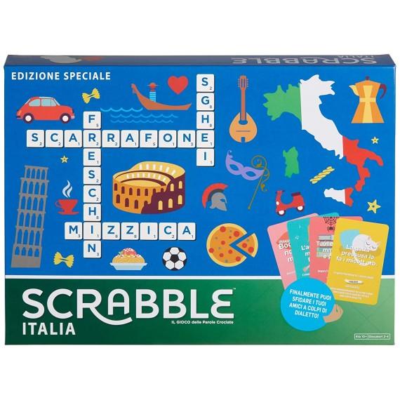 Mattel Games Scrabble...