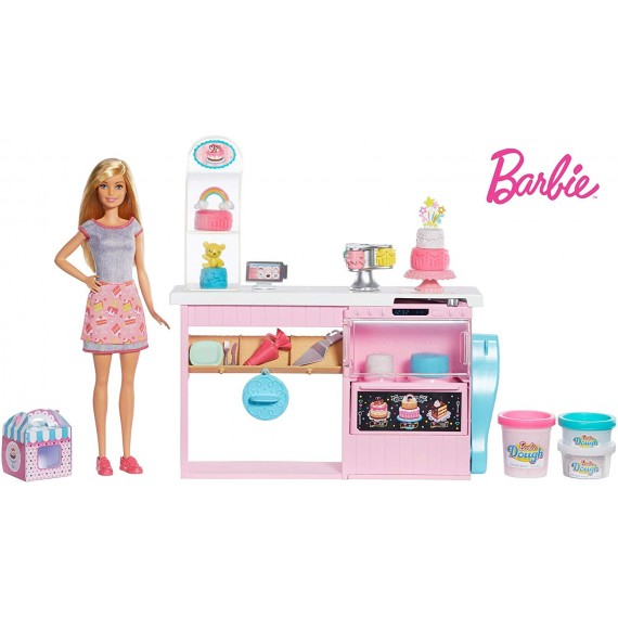 Barbie- Cake Design,...
