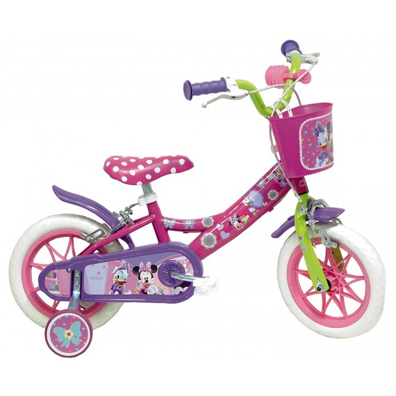 BICICLETTA 12 MINNIE  25116...