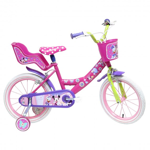 BICICLETTA 16 MINNIE 25118...
