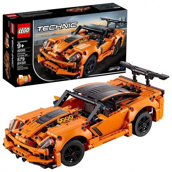 LEGO Techinc  Chevrolet...