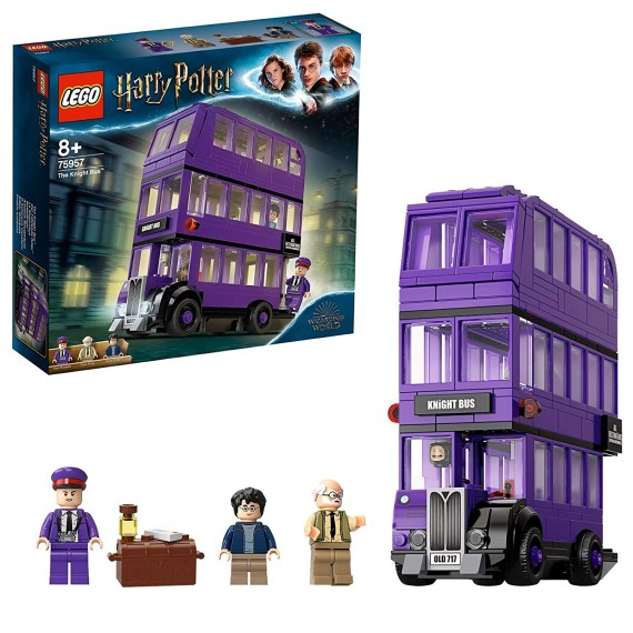 LEGO HARRY POTTER NOTTE...