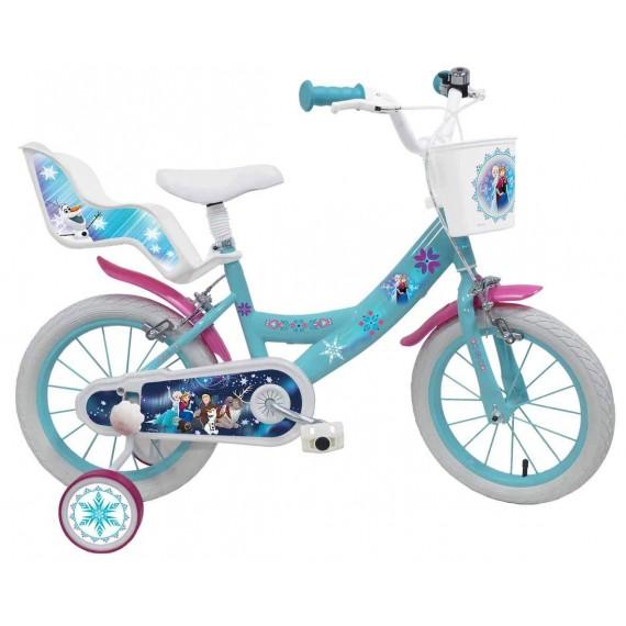 Disney 17223-16 Bicicletta...