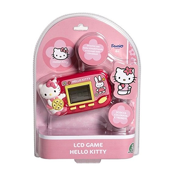 GPZ 26314 LCD GAME H.KITTY