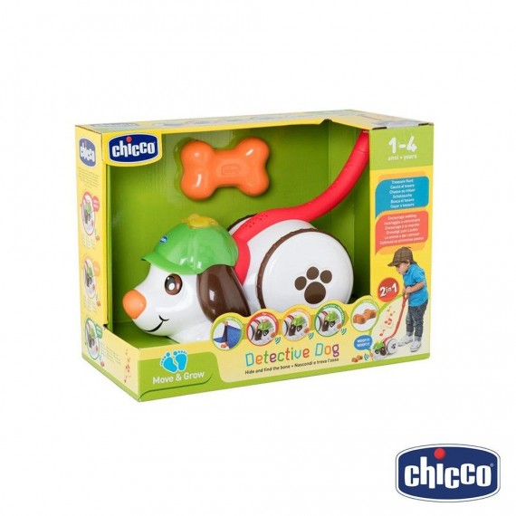 CANE  DECTIVE CHICCO 074170